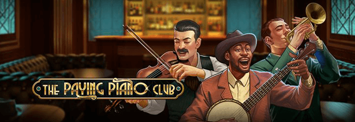 the paying piano club slot playngo