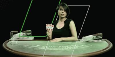 unibet live kasiino blackjack