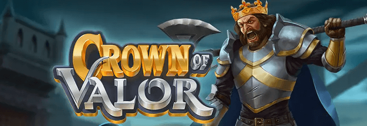 crown of valor slot quickspin
