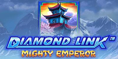 diamond link mighty emperor slot