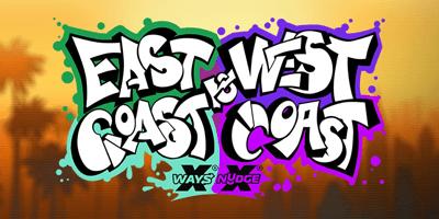 east coast west coast slot