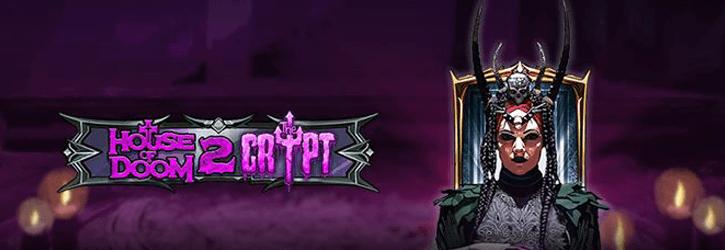 house of doom 2 the crypt slot playngo