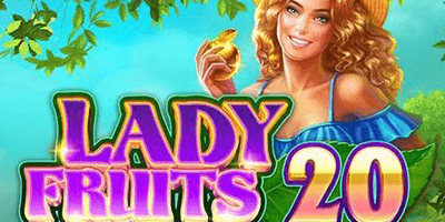 lady fruits 20 slot