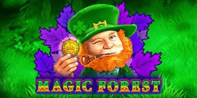 magic forest slot