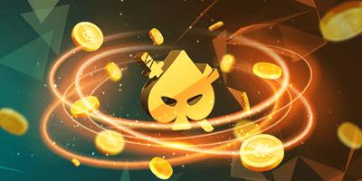 ninja kasiino igapaevased auhinnad