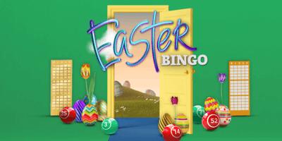 paf bingo easter