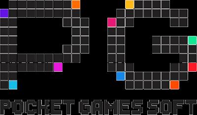 PG Soft Logo