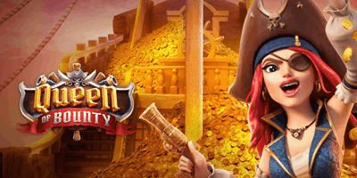 queen of bounty slot