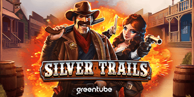silver trails slot