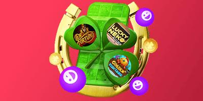 super casino mission trefoil