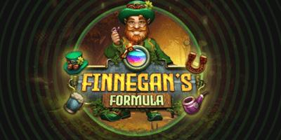 unibet kasiino finnegans formula