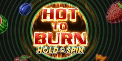 unibet kasiino hot to burn