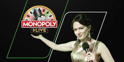 unibet kasiino monopoly live