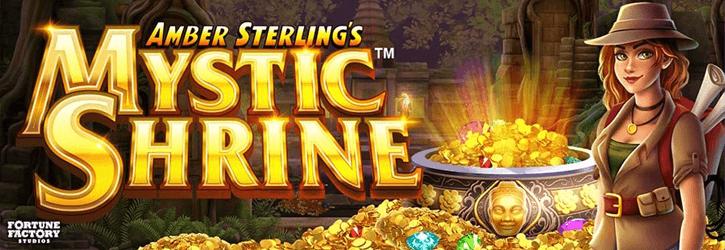 amber sterlings mystic shrine slot fortune factory
