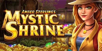 amber sterlings mystic shrine slot