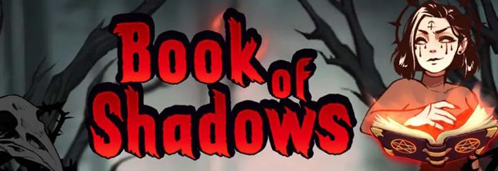 book of shadows slot nolimit