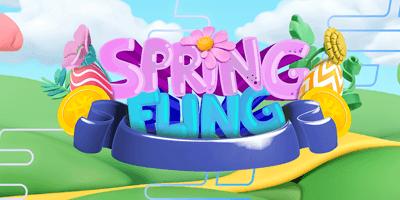 boost kasiino spring fling