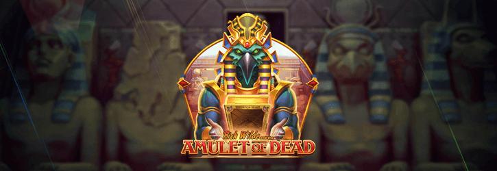coolbet kasiino amulet of dead kampaania