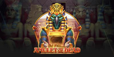 coolbet kasiino amulet of dead
