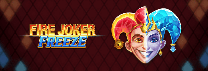 fire joker freeze slot playngo