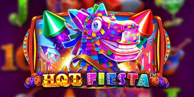 hot fiesta slot