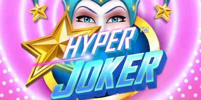 hyper joker slot