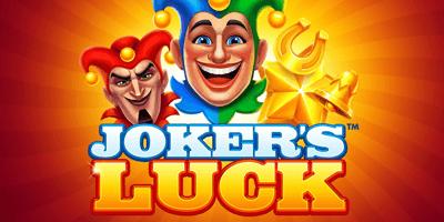 jokers luck slot