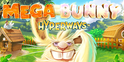 mega bunny hyperways slot