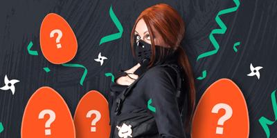 ninja kasiino lihavotete aardejaht