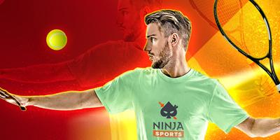 ninja sports tennis atp monte carlo
