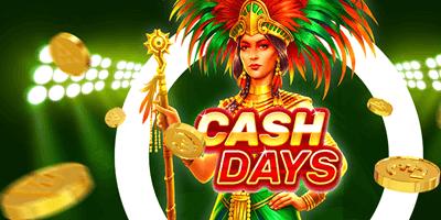 optibet kasiino cash days playson