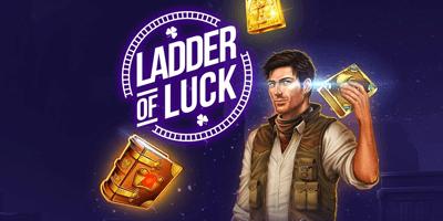 optibet kasiino ladder of luck book