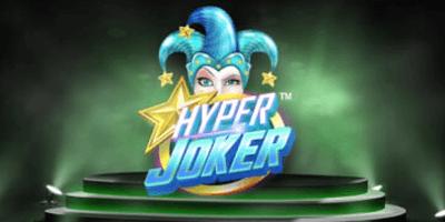 unibet kasiino hyper joker