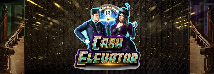 cash elevator slot pragmatic