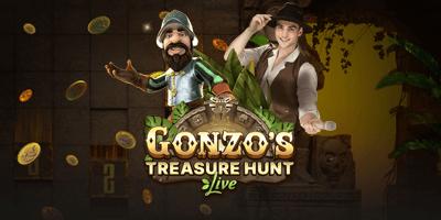 coolbet kasiino gonzos treasure hunt