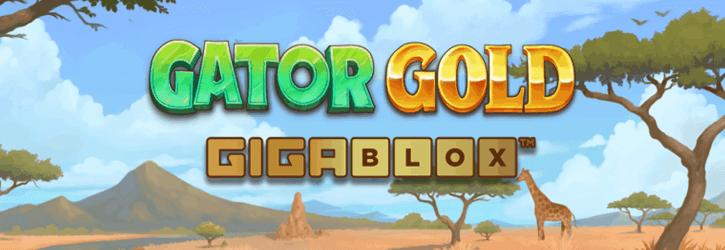 gator gold gigablox slot yggdrasil