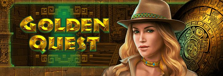golden quest slot amatic