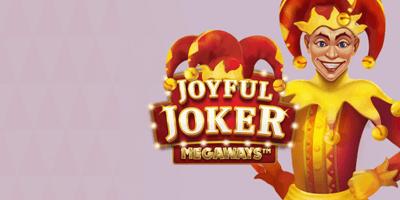 maria kasiino joyful joker