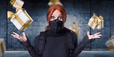 ninja kasiino tooge soojus