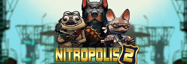 nitropolis 2 slot elk