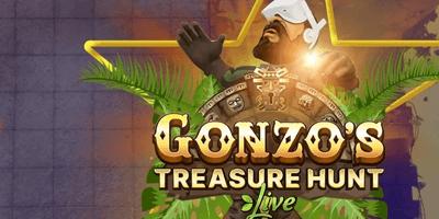 olybet kasiino gonzos treasure hunt