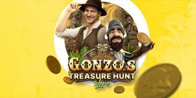 optibet kasiino gonzos treasure hunt