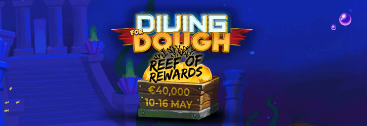 paf kasiino divine dough 2 kampaania