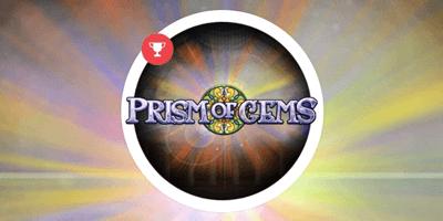 paf kasiino prism of gems