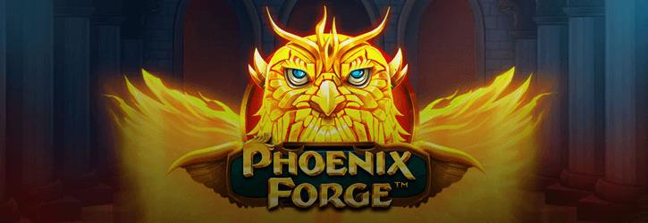 phoenix forge slot pragmatic
