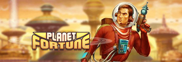 planet fortune slot playngo