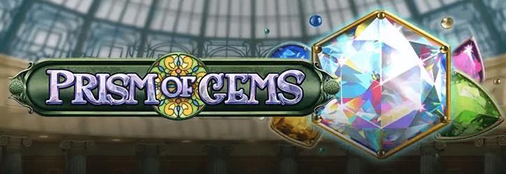 prism of gems slot playngo