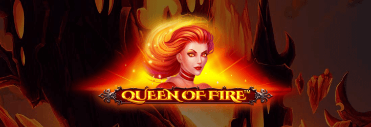 queen of fire slot spinomenal