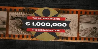 betsafe kasiino miljonimang