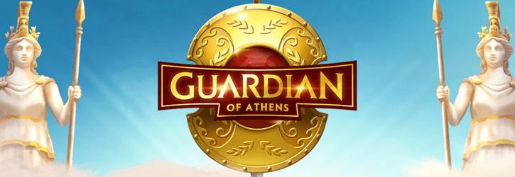 guardian of athens slot quickspin
